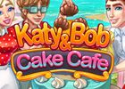 Katy And Bob Cake Cafe Sammleredition