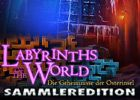 Labyrinths of the World: Die Geheimnisse der Osterinsel Sammleredition
