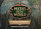 Myths of the World: Der Stein des Salomonari Sammleredition