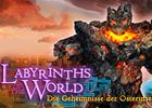 Labyrinths Of The World: Die Geheimnisse der Osterinsel Standardedition