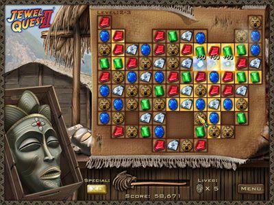 Herunterladen Jewel Quest Ii Kostenlose Online Spiele Bei