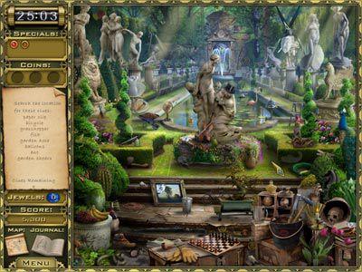 Herunterladen Jewel Quest Mysteries Kostenlose Online Spiele Bei