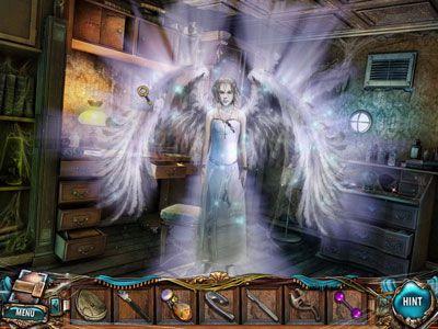 Herunterladen Sacra Terra Nacht Der Engel Sammleredition