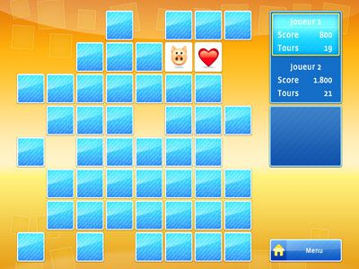 Online Memory Spielen