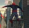 Spider Man 2 - Endless Swing