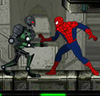 Ultimate Spider-man - Spider Armure
