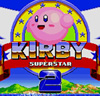 Kirby Super Star 2
