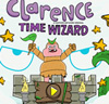 Time Wizard - Clarence