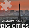 Jigsaw Puzzle - Big Cities