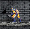 Wolverine and the X-Men - M.R.D Escape