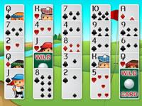 spiele online golf solitaire pro