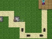 Spiele Minecraft TD Kostenlose Online Spiele Bei Hierspielencom - Minecraft ender games kostenlos spielen
