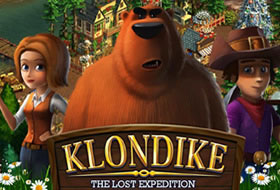 Klondike Die Verlorene Expedition