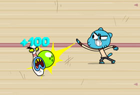 Battle Bowlers - The Amazing World of Gumball