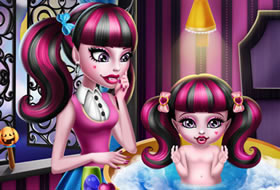 monster high spiele online