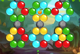 bubble spinner online spielen