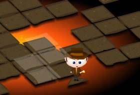 Magic Tiles Adventure