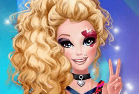 Barbie Rock Bands Trend