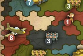 Eroberungs Spiele