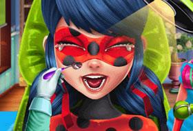 Ladybug Spiele