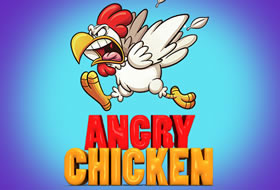 Angry Chickens