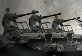 Kostenlose Kriegsspiele Online
