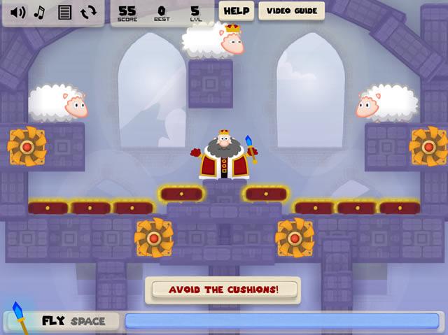 Spiele Bei King