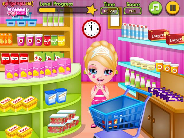 Barbie Spielen Kostenlos