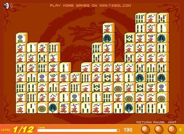 mah jong kostenlos online spielen