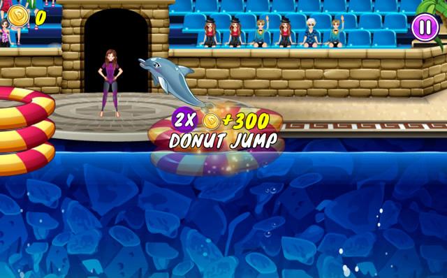 My Dolphin Show Kostenlos Spielen