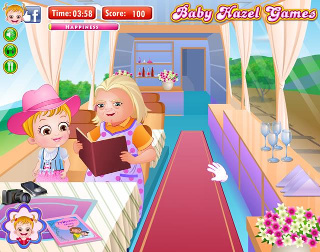 baby spiele online kostenlos