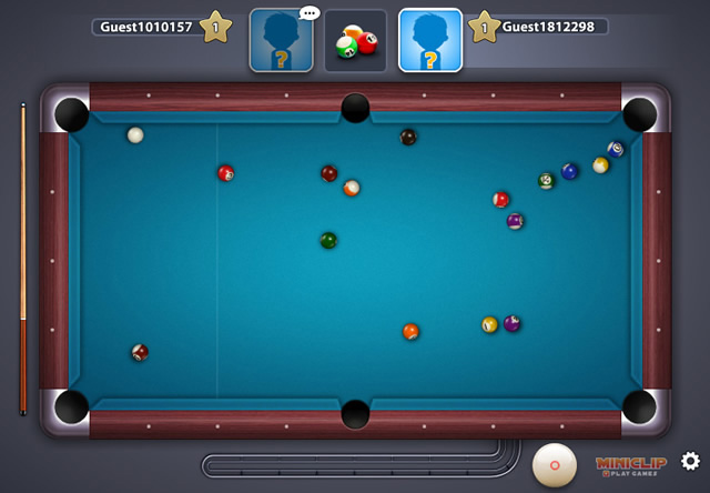8 ball pool online spielen