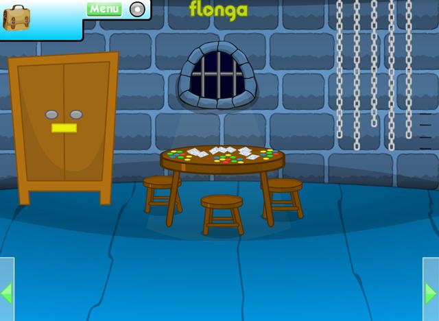 neue online escape spiele