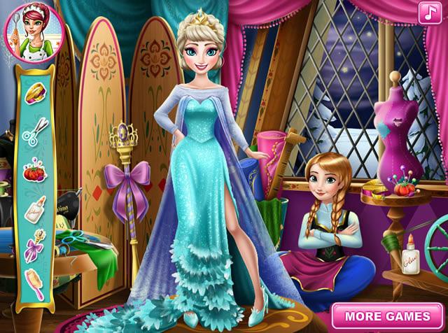 Elsa Spiele Kostenlos