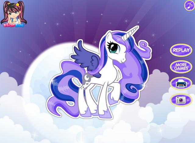my little pony spiele online kostenlos spielen