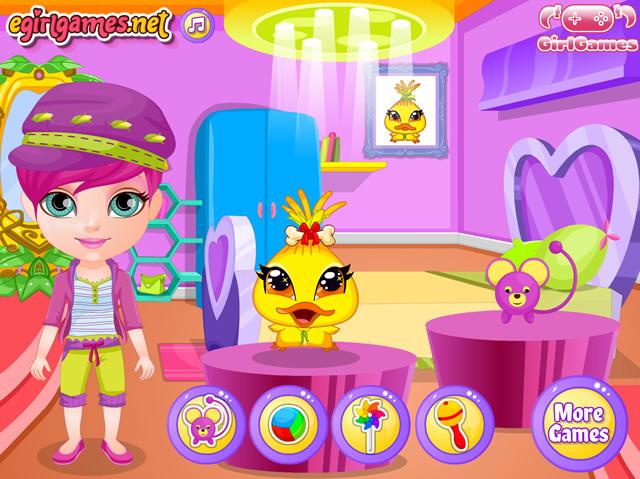 baby spiele online kostenlos spielen