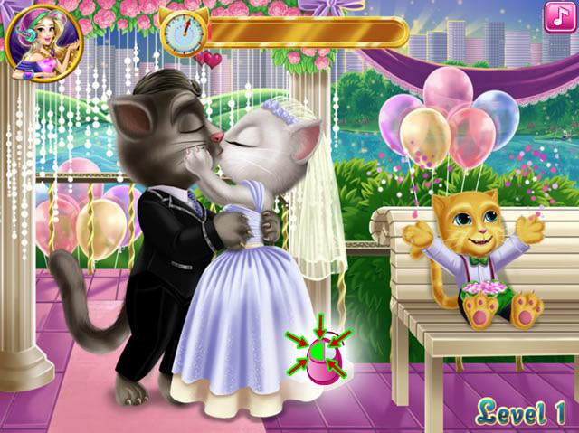 Kiss Spiele