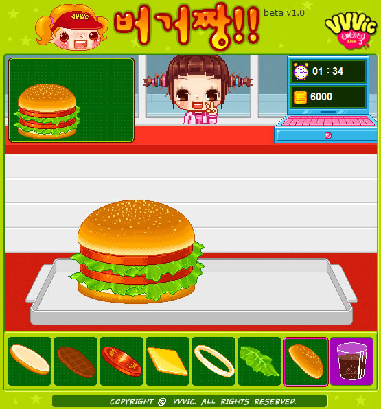 burger spiele online kostenlos