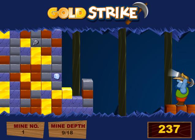 Goldstrike Kostenlos Online Spielen