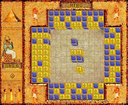 egypt puzzle kostenlos online spielen