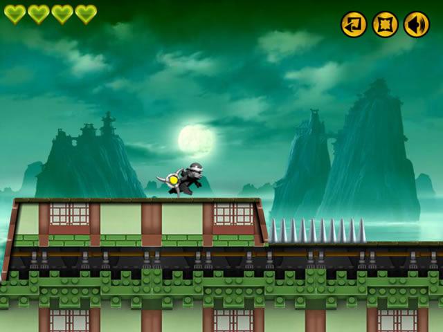 lego ninjago spiele online kostenlos