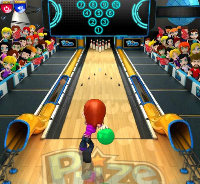 bowling kostenlos online spielen