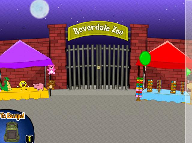online zoo spiele