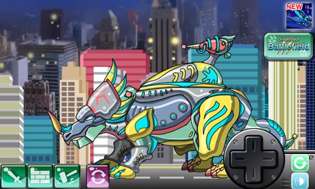 Dino Roboter Spiele Kostenlos