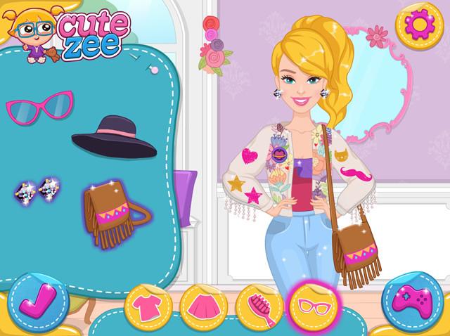barbie games spiele