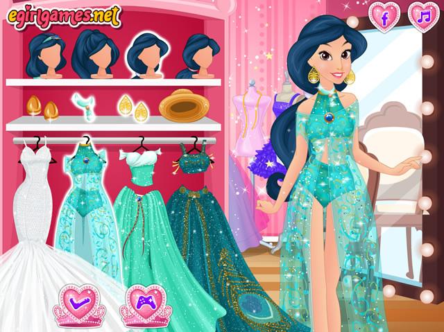 Beauty Spiele