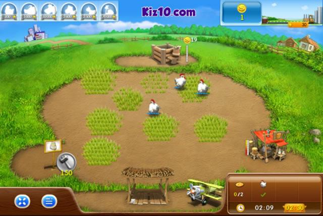 farm frenzy 2 kostenlos spielen