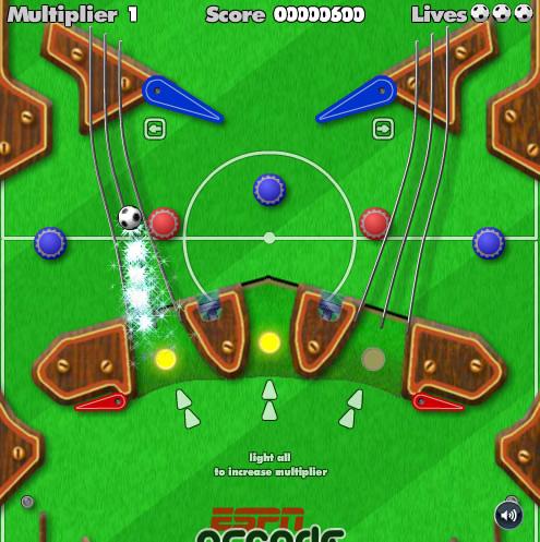 Kostenlos Spielen FuГџball