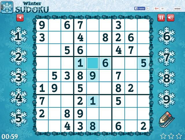 kostenlos sudoku spielen online