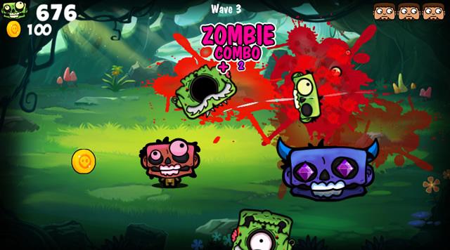 zombie spiel online